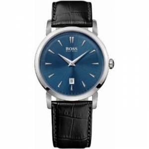 [ヒューゴボス]HUGO BOSS  Slim Ultra Round Wristwatch Classic Design 1513091 メンズ