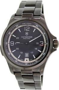 [ビクトリノックス スイスアーミー]Victorinox Swiss Army Night Vision Dark Grey 241665
