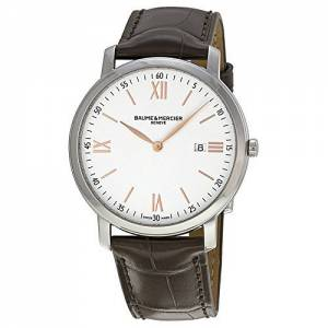 [ボーム&メルシエ]Baume & Mercier Baume and Mercier Classima Executives Quartz Watch MOA10181