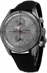 [オリス]Oris 腕時計 Audi Sport 01 774 7661 7481-Set [並行輸入品]