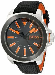 [ヒューゴボス]HUGO BOSS 腕時計 BOSS Orange New York OrangeAccented Watch 1513116 メンズ