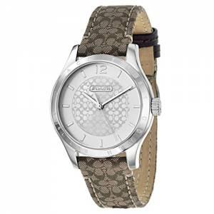 [コーチ]Coach 腕時計 Maddy Quartz Watch 14501794 レディース [並行輸入品]