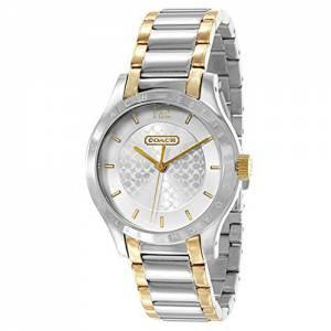 [コーチ]Coach 腕時計 Maddy Quartz Watch 14502099 レディース [並行輸入品]