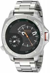 [ヒューゴボス]HUGO BOSS BOSS Orange Sao Paulo Stainless Steel Bracelet Watch with 1513211