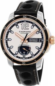 [ショパール]Chopard 腕時計 Grand Prix de Monaco Historique 168569-9001 [並行輸入品]
