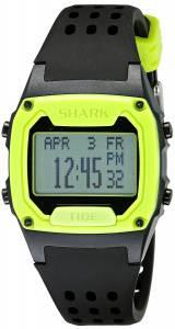 [フリースタイル]Freestyle Tide Trainer Digital Display Japanese Quartz Black Watch 10019172