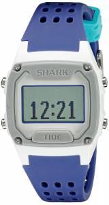 [フリースタイル]Freestyle Tide Trainer Digital Display Japanese Quartz Purple Watch 10019171