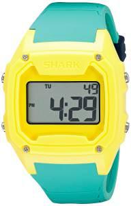 [フリースタイル]Freestyle Shark Classic XL Digital Display Japanese Quartz Green 10026584