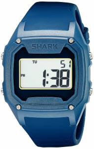 [フリースタイル]Freestyle Shark Classic XL Digital Display Japanese Quartz Blue 10026585