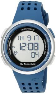 [フリースタイル]Freestyle FX Trainer Digital Display Japanese Quartz Blue Watch 10019176