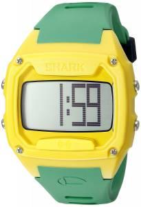 [フリースタイル]Freestyle  Dash Digital Display Japanese Quartz Green Watch 10025778