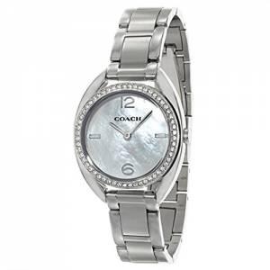 [コーチ]Coach 腕時計 Sam Quartz Watch 14502056 レディース [並行輸入品]