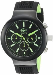 [ラコステ]Lacoste 腕時計 BORNEO Analog Display Japanese Quartz Watch 2010811 メンズ