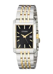 [シチズン]Citizen 腕時計 TwoTone Stainless Steel Bracelet Watch BH1678-56E メンズ