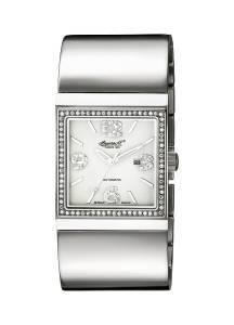 [インガソール]Ingersoll  Carthage Analog Display Automatic Self Wind Silver Watch IN7206SL