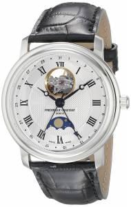 [フレデリックコンスタント]Frederique Constant Classics Stainless Steel Watch FC335MC4P6