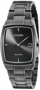 [シチズン]Citizen 腕時計 Analog Display Japanese Quartz Grey Watch AU1077-59H メンズ