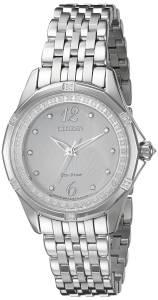 [シチズン]Citizen  Signature Versaille Analog Display Japanese Quartz Silver Watch EM0370-51A