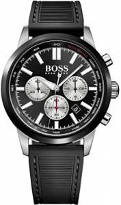 [ヒューゴボス]HUGO BOSS 腕時計 Black Racing Watch 1513186 メンズ [並行輸入品]