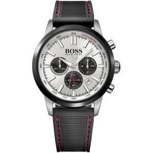 [ヒューゴボス]HUGO BOSS 腕時計 Black Watch 1513185 メンズ [並行輸入品]