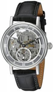 [インガソール]Ingersoll  Nez Perce Analog Display Automatic Self Wind Black Watch IN1918SL