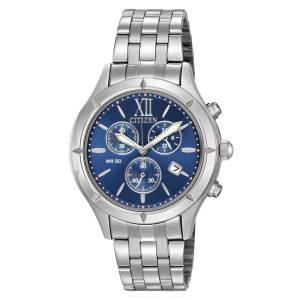 [シチズン]Citizen 腕時計 Quartz Stainless Steel Watch Case FA0020-54L [逆輸入]
