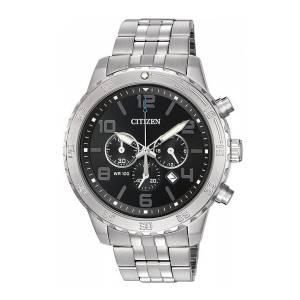 [シチズン]Citizen 腕時計 Quartz Stainless Steel Watch Case AN8130-53E [逆輸入]