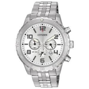 [シチズン]Citizen 腕時計 Quartz Stainless Steel Watch Case AN8130-53A [逆輸入]