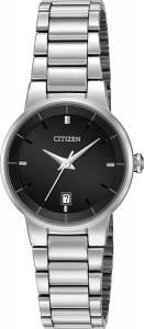 [シチズン]Citizen 腕時計 Quartz Stainless Steel Watch Case EU6010-53E [逆輸入]