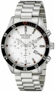 [クロードベルナール]claude bernard Aquarider Analog Display Swiss Quartz 10223 3NOM AO