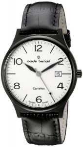 [クロードベルナール]claude bernard Dress Code Analog Display Swiss Quartz 70173 37N AG
