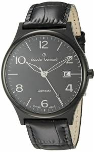 [クロードベルナール]claude bernard Dress Code Analog Display Swiss Quartz 70173 37N NN