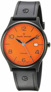 [クロードベルナール]claude bernard  Dress Code Stainless Steel Watch 70173 37NCA O