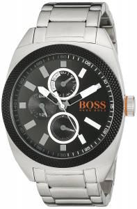 [ヒューゴボス]HUGO BOSS 腕時計 BOSS Orange LONDON Stainless Steel Watch 1513246 メンズ
