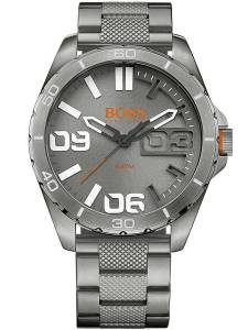 [ヒューゴボス]HUGO BOSS 腕時計 Orange 1513289 Stainless Seel Watch BERLIN メンズ