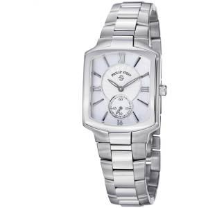[フィリップ ステイン]Philip Stein 腕時計 Classic Square Stainless Steel Watch 21CMOPSS3