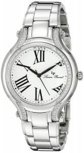[ルシアン ピカール]Lucien Piccard  Elisia Analog Display Quartz Silver Watch LP-16353-22