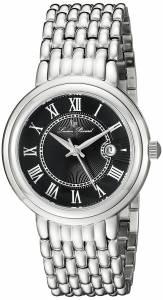[ルシアン ピカール]Lucien Piccard  Fantasia Analog Display Quartz Silver Watch LP-16539-11