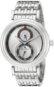 [ルシアン ピカール]Lucien Piccard  Polaris Stainless Steel Watch LP-10618-22S メンズ