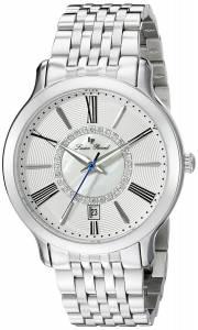 [ルシアン ピカール]Lucien Piccard  Sofia Analog Display Quartz Silver Watch LP-40004-22S