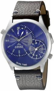 [オーガストシュタイナー]August Steiner  Analog Display Quartz Brown Watch AS8167BU