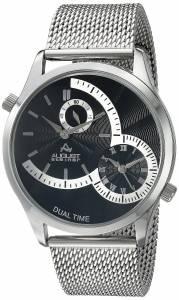 [オーガストシュタイナー]August Steiner  Analog Display Quartz Silver Watch AS8168SSB