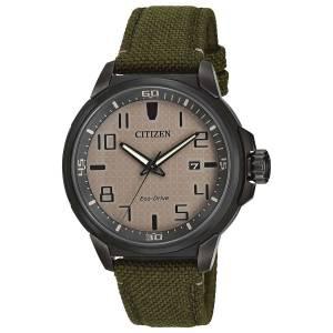 [シチズン]Citizen 腕時計 Drive AR EcoDrive Watch w/ Date AW1465-14H メンズ [逆輸入]