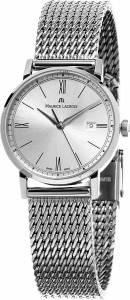 [モーリス ラクロア]Maurice Lacroix Eliros Stainless Steel Mesh Bracelet EL1084-SS002-113-1