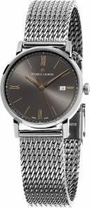 [モーリス ラクロア]Maurice Lacroix Eliros Stainless Steel Mesh Bracelet EL1084-SS002-813-1