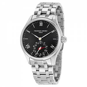 [フレデリックコンスタント]Frederique Constant Horological Smart Watch Black 285B5B6B