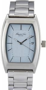 [ケネスコール]Kenneth Cole 腕時計 Stainless Steel Watch 10019425 メンズ