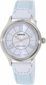 [カシオ]Casio 腕時計 LTPE113L2ADF Wristwatch LTPE113L-2A [逆輸入]