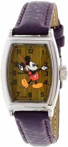 [インガソール]Ingersoll Mickey Mouse IND 25645 Disney Mickey Tonneau Analog Display IND 25645N