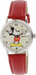 [インガソール]Ingersoll Mickey Mouse IND 26162 Disney Mickey Mouse Moving Arms IND 26162N